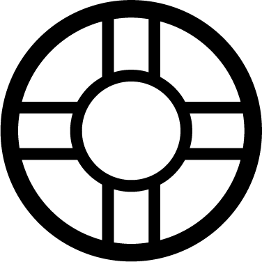 Life Buoy free icon