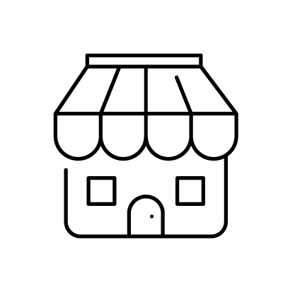Shopping free icon
