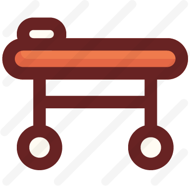 Stretcher icon