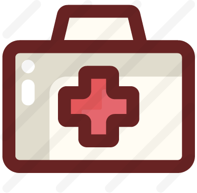 First Aid Kit free icon