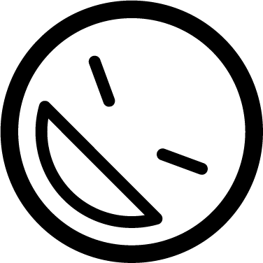 Laughing free icon