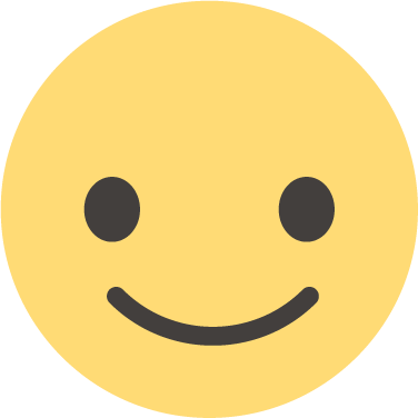 Smile free icon