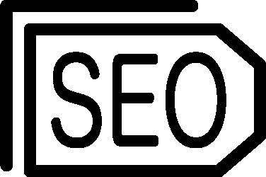 Seo free icon