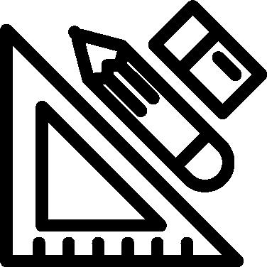 Design Tool free icon