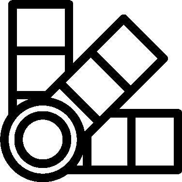 Pantone icon
