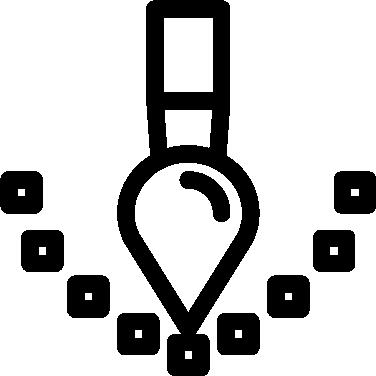 Pixel free icon