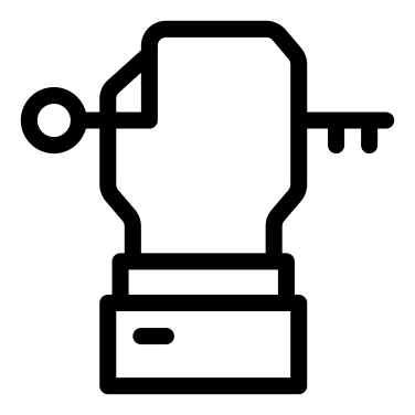 key free icon