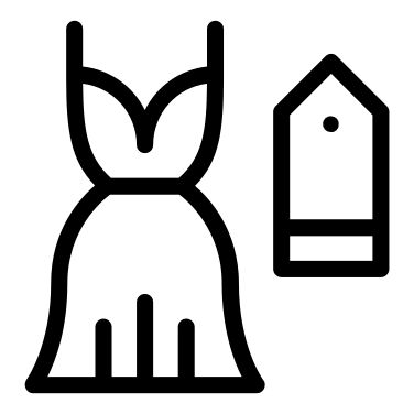 dress free icon