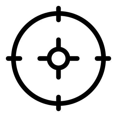 target free icon