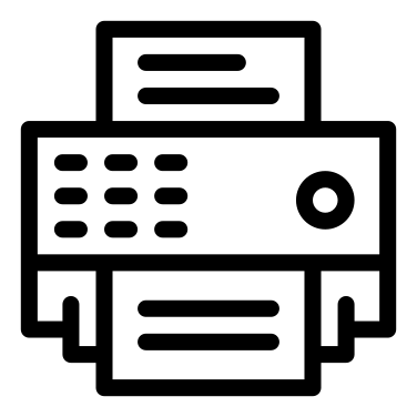 fax free icon