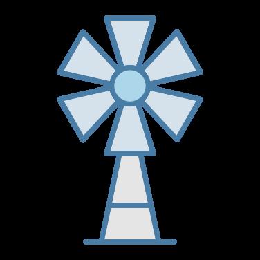 windmills free icon