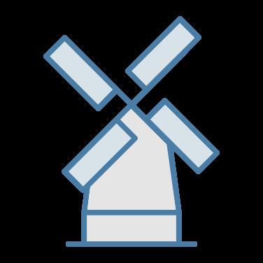 mill free icon