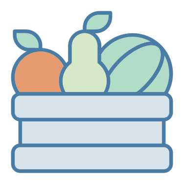 fruits free icon