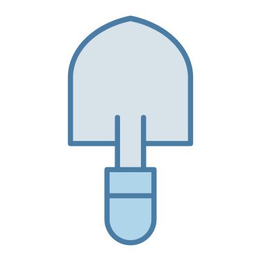 shovel free icon