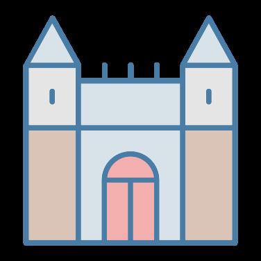 castle free icon