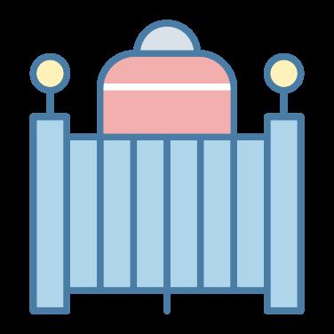 gates icon