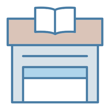 library free icon