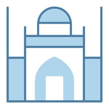 mosque free icon