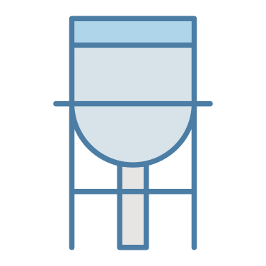 water tower free icon