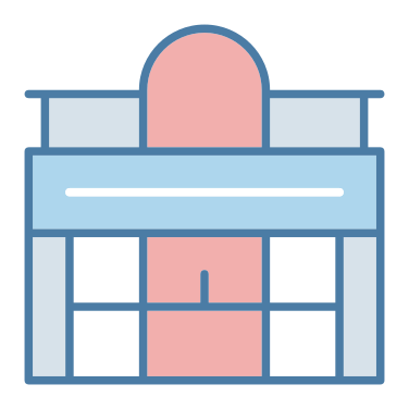 cinema free icon