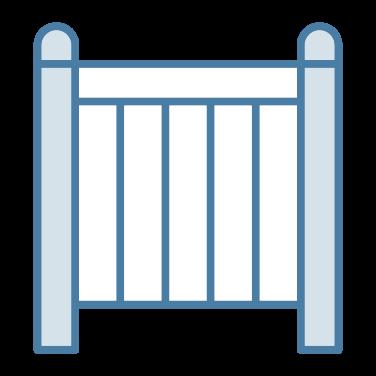 handrail icon