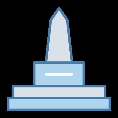 obelisk free icon