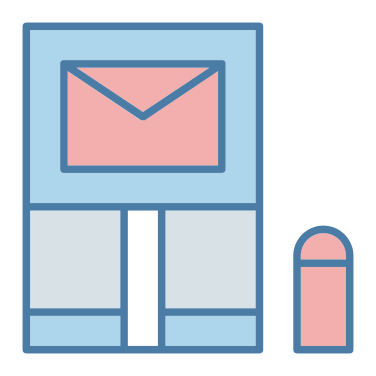 post office free icon