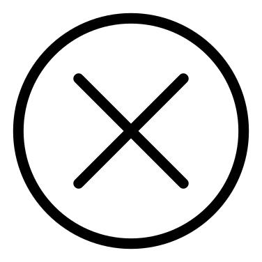 Close free icon