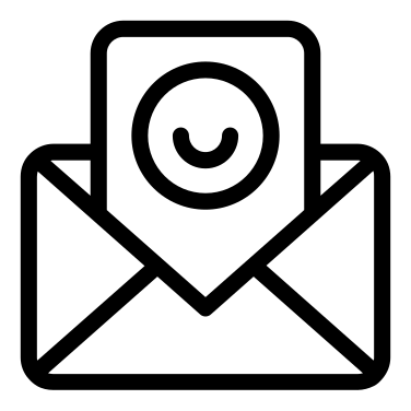 Invitation icon