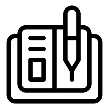 Homework icon