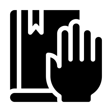 Oath icon