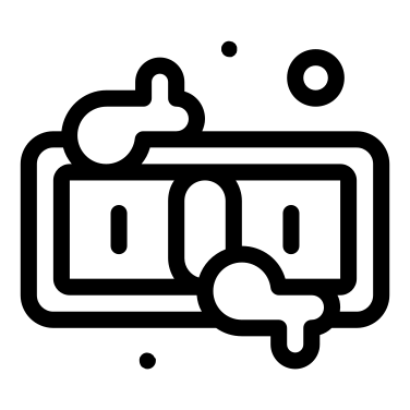 Money Laundering icon