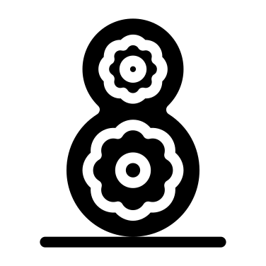 Eight free icon