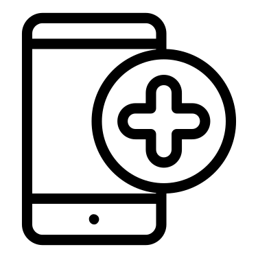 Emergency free icon