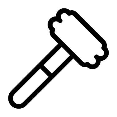 Mallet free icon