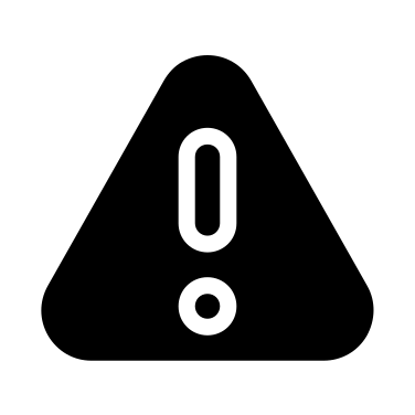 Alert free icon