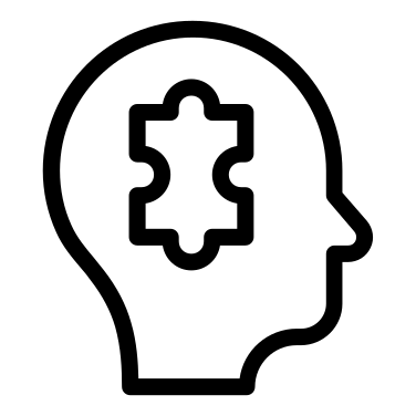 Puzzle free icon