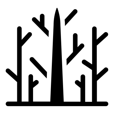 Dry Tree free icon
