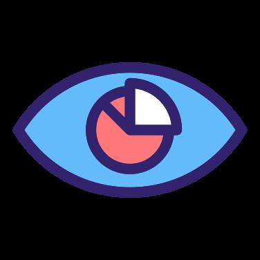 Analytics free icon