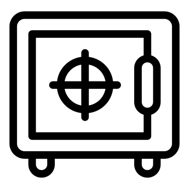 Safety Box free icon