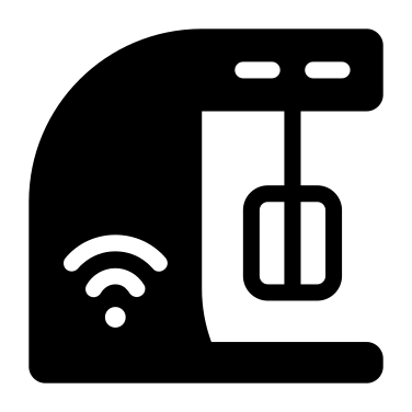 Mixer Blender free icon