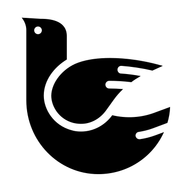 Dove free icon