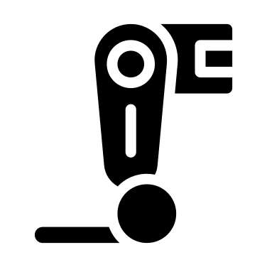 Robotic Leg icon