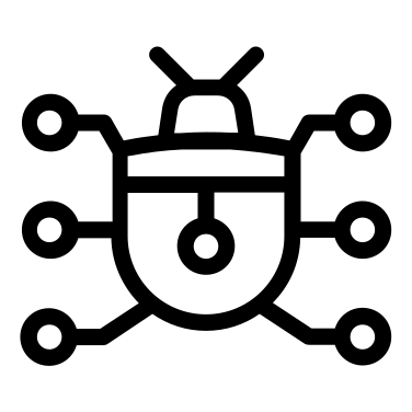 Beetle Robot icon