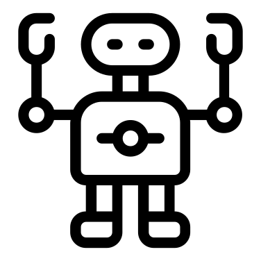 Robot icon