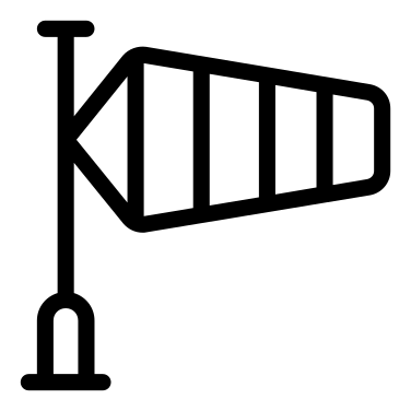 Wind Signal icon