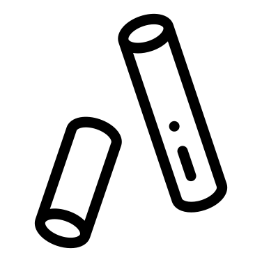 Chalk icon