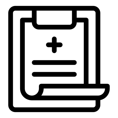 Medical History icon