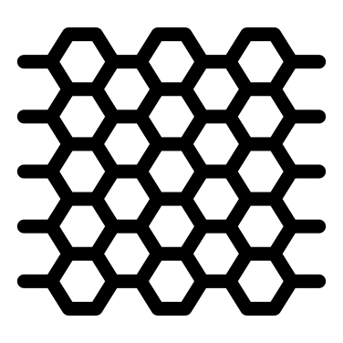 Carbon Nanotube icon