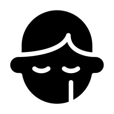 Sensitivity icon